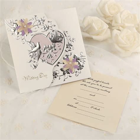 classic style tri fold invitation cards set of 50 114091460 wedding invitations jjshouse