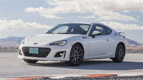 subaru brz s pack 2017 subaru brz second drive once more with feeling