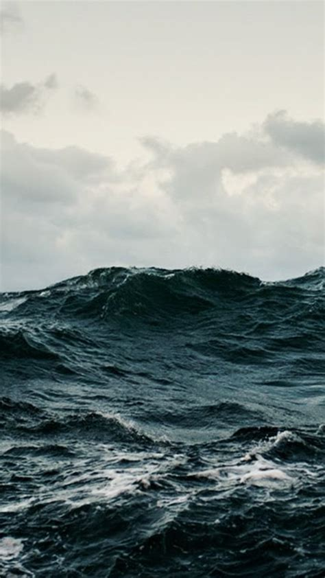 ocean wallpaper for macbook stormy ocean wallpaper 183