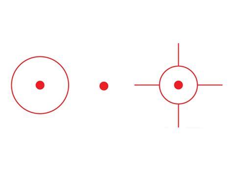 pattern match dot ultradot matchdot ii red dot sight 30mm tube 1x 2 4 6 8
