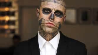 cult mtl zombie boy is back