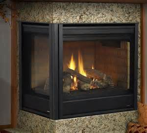 direct vent corner fireplace gas fireplaces corner series kastle fireplace