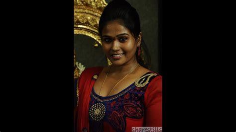 serial actress name tamil tamil tv serial actress archana harish youtube
