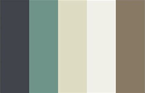 nutral colors 8 blue and neutral color palette house beautiful neutral colors and