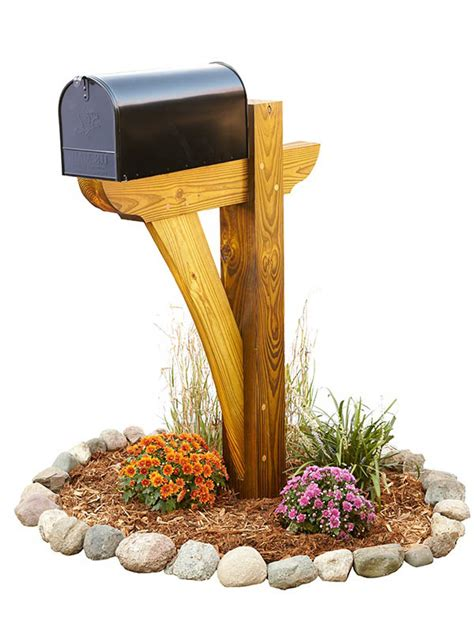 mailbox woodworking plans 31 md 00964 timber frame mail box post woodworking plan