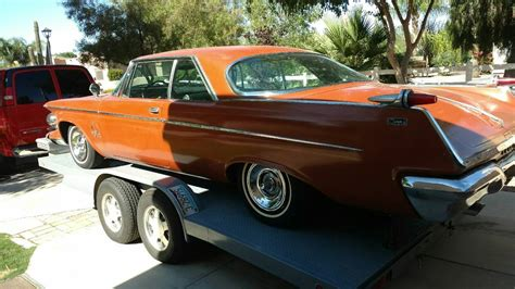 1962 chrysler imperial for sale truly imperial 1962 imperial crown