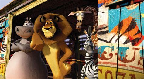 Madagascar Calend 2018 Dreamworks Animation Release Dates Include Madagascar 4