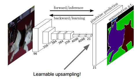 convolutional neural networks guide to algorithms artificial neurons and learning artificial intelligence volume 2 books image segmentation 183 artificial inteligence