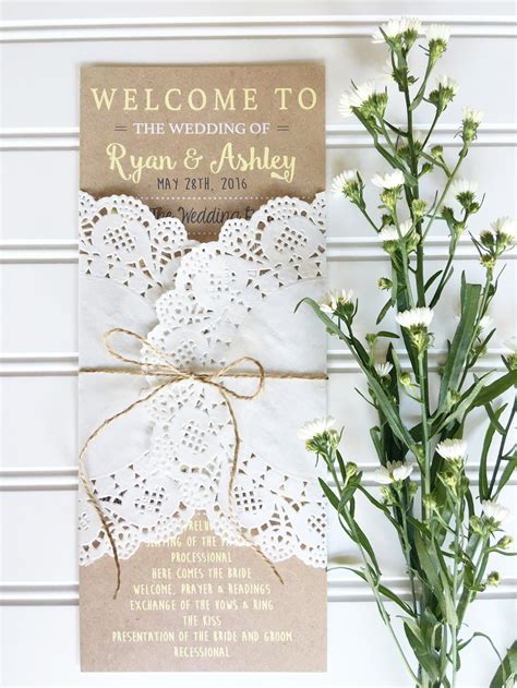 Unique Formal Wedding Invitations by Hadley Designs Featured Invitations