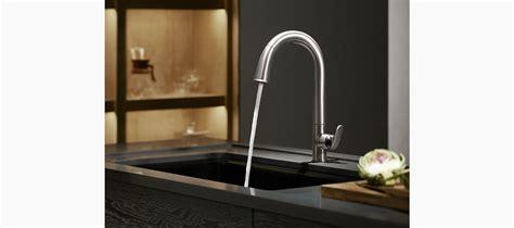 kohler k 72218 sensate electronic touchless kitchen faucet standard plumbing supply product kohler k 72218 b7 cp
