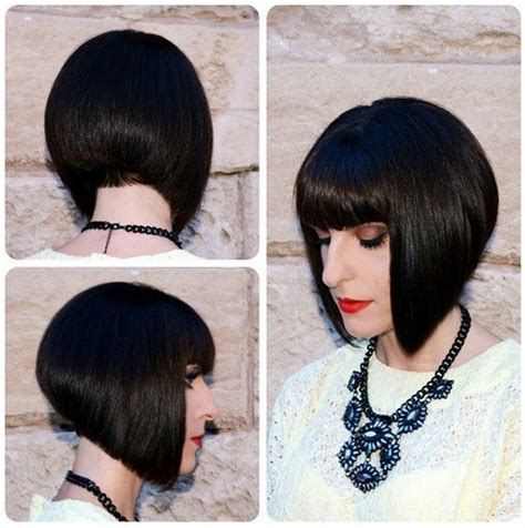 stacked blunt bob cut 60 best hairstyles for 2015 popular haircuts