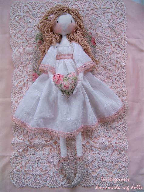 Handmade Rag Doll - handmade rag dolls te hakk箟nda 25 den fazla en