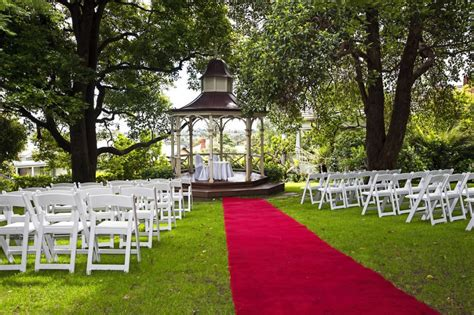 outdoor wedding reception venue melbourne wedding receptions melbourne wedding venues melbourne