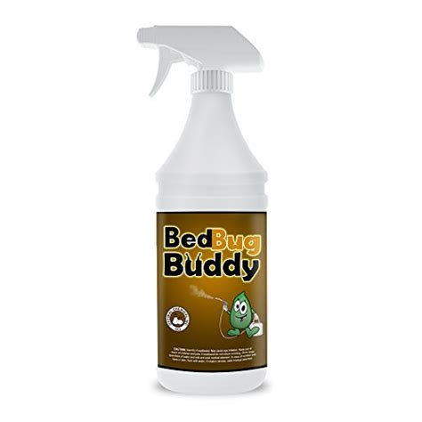 bed bug pesticide bed bug killer residual prevention by bed bug buddy