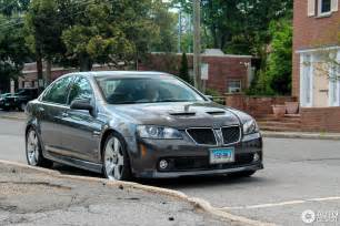Pontiac G8 Gt Weight Pontiac G8 Gt 16 August 2016 Autogespot