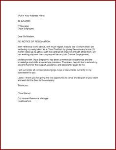 sle cover letter for minutes of meeting resignation letter sle in malaysia 28 images resign letter