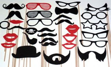 photo booth ideas | party & wedding rentals