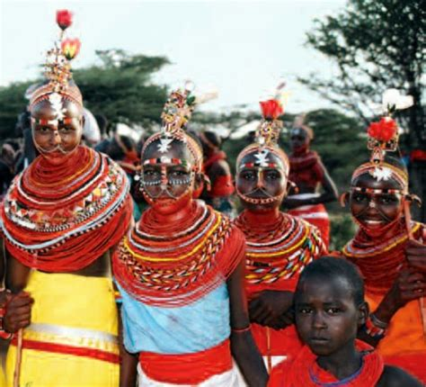 ethio beauty a look at kenyan culture