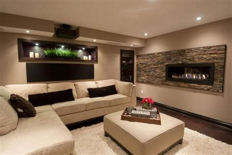 Cool Ideas For Basement All About Basements