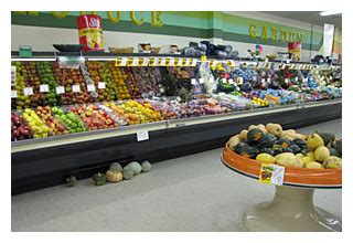 Convenience Store Floor Plans Saving The Small Town Grocery Store Center For Rural Affairs