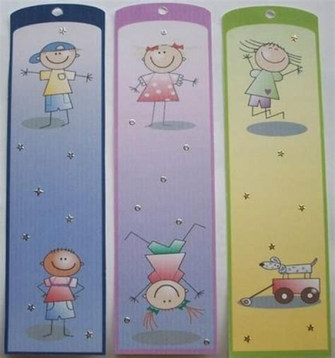 printable bookmarks make your own make your own printable bookmarks