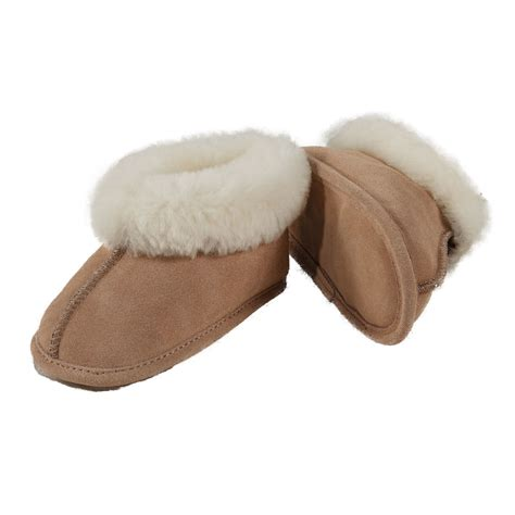 sheepskin slippers sheepskin slippers child s soft sole slippers ultimate