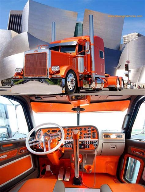 115 best images about trucks interiors on