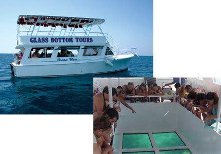 glass bottom boat tour grand bahama island tours glass bottom boat tours