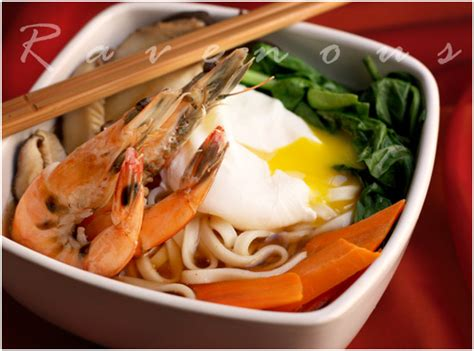 Seagull Enjoy Soup Ladle Sendok Sup udon noodle soup dashi recipe