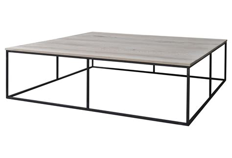 large wide belgian coffee table omero home