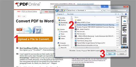 convert pdf to word yang terbaik cara terbaik mengubah pdf ke word secara online kumpulan