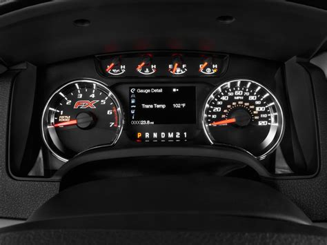 2000 ford f150 instrument cluster for sale autos post