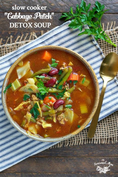 Hb Fit Detox Soup by Best 25 Back On Track Ideas On Term