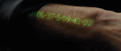 COMP 110-003 Program 1 In Time Movie Clock