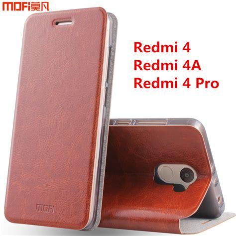 On Volume Xiaomi Redmi 4 Pro redmi 4a xiaomi redmi 4 pro cover redmi 4 flip mofi original xiaomi mi redmi