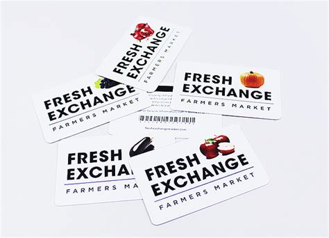 fresh exchange farmers market inc on scad portfolios