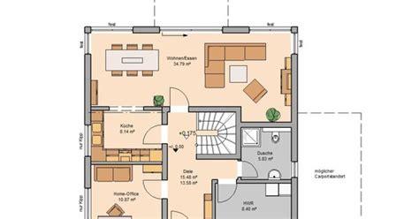 Grundriss Haus 5 Schlafzimmer by Stadtvilla Centro Kern Haus 4 Schlafzimmer F 252 R