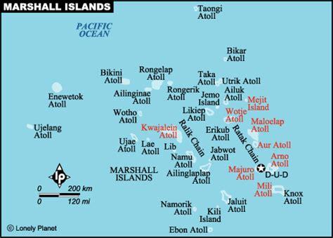 marshall islands map cartes des iles marshall maps of the marshall islands