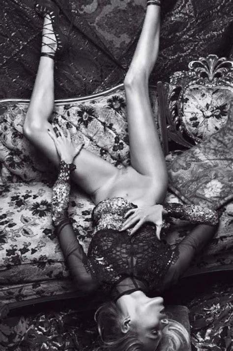 Anja Rubik Naked Photos Picriff Sex Nude Celeb Image