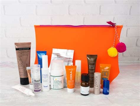 Obsessionsephora Sun Safety Kit by Sephora 2017 Sun Safety Kit Giveaway Hello Subscription