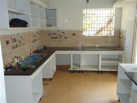 desain dapur minimalis sederhana  kitchen set