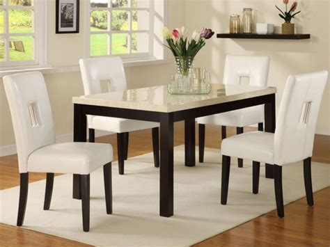 Set Dining Room Table Dining Room Table And Chair Sets Home Furniture Design