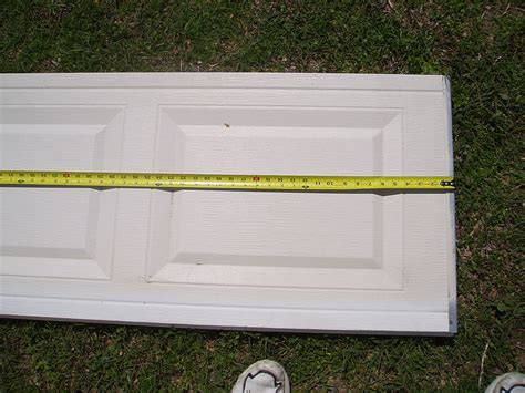 wood garage door panel replacement garage door replacement panel neiltortorella