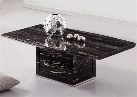 black marble coffee table zeus black marble coffee table
