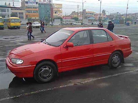 how cars work for dummies 1994 hyundai elantra user handbook 1994 hyundai elantra information and photos momentcar
