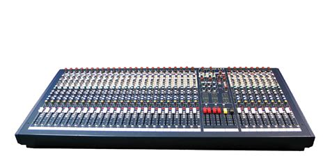 Mixer Soundcraft Efx 16 New Original lx9 soundcraft professional audio mixers