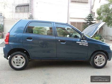 Used Suzuki Alto Cars For Sale Used Suzuki Alto Vxr 2007 Car For Sale In Karachi 771116