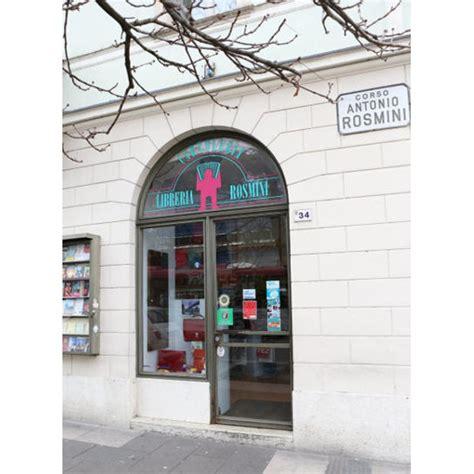 libreria rosmini rovereto cartolibreria rosmini rovereto edizioni dbs