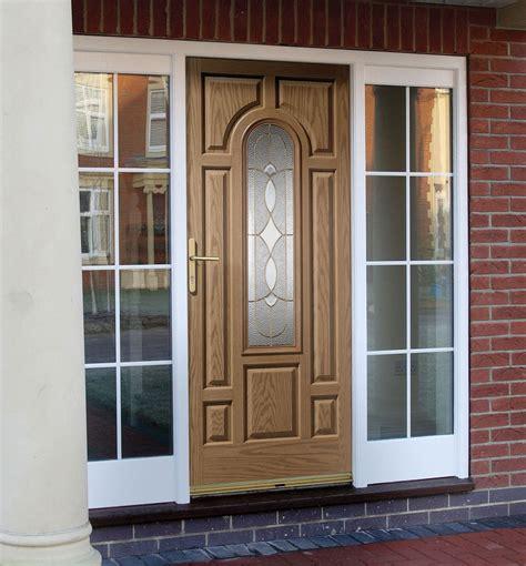 Flat Front Doors Composite Front Door Vogue Composite Design Not Flat Pack New 029 Ebay