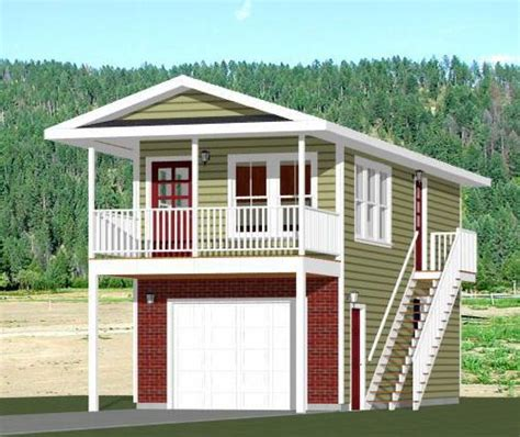 Garage Apartment Plans With Balcony by 25 Best Ideas About Garage Apartment Plans On